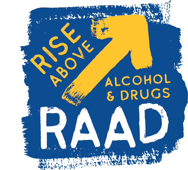 Rise Above Alcohol & Drugs