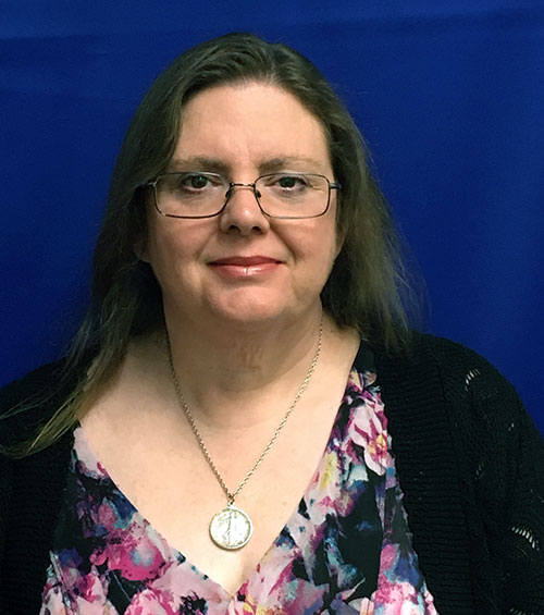 Lisa Perry - Director of Prevention Resource Centers (RPCs)